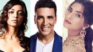 REVEALED! Here's How Akshay Kumar, Radhika Apte And Sonam Kapoor Are Related in Padman