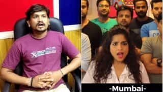 Ajay Kshirsagar, Singer of Marathi Folk Song 'Sonu Tuza Mazyavar Bharosa Nahi Kay' That Inspired RJ Malishka's Sonu Song Parody on BMC is Overwhelmed