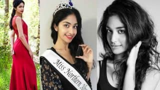 Sravya Kalyanapu Eyes Miss World Canada 2017 Title: Know All About Telangana Girl Participating in Prestigious Beauty Pageant