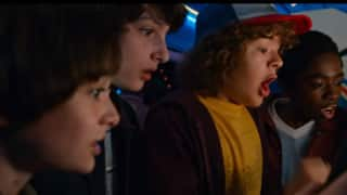 Stranger Things Season 2 Trailer Shows Why It's The Best Show On Netflix To Watch With Your Teenager