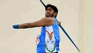 Sundar Singh Gurjar Strikes Gold at 2017 World Para Athletics Championships