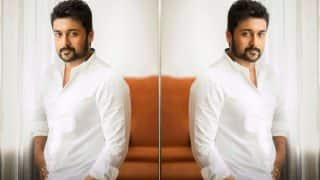 Happy Birthday Suriya: 5 Times Suriya Looked Dashing in White