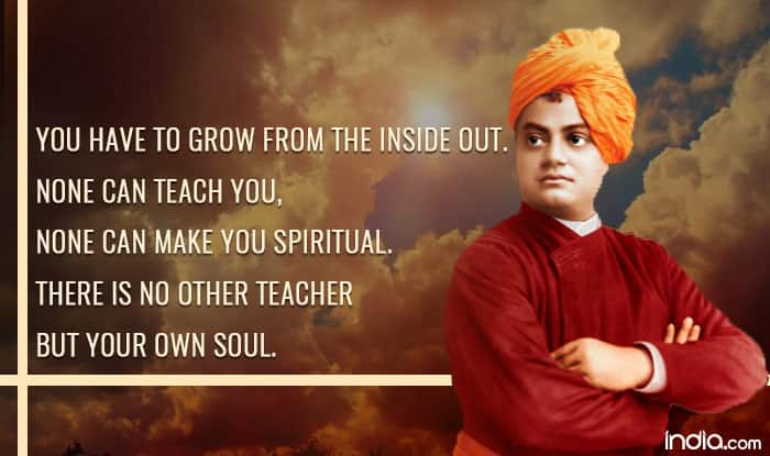 Swami Vivekananda Quotes To Remember On His 115th Death