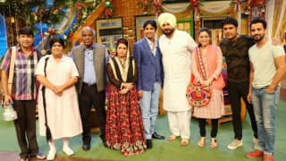 The Kapil Sharma Show: Chandan Prabhakar returns to TKSS with a Shayari Special Episode