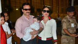 Taimur Goes For His First Foreign Trip with Kareena Kapoor and Saif Ali Khan: 5 Tips for Peaceful Travelling with Toddlers