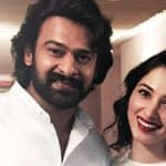 Tamannaah Bhatia Wants To Work With Prabhas Again, But Conditions Apply