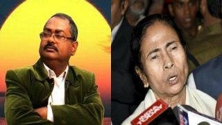 BJP IT-Cell Secretary Tarun Sengupta Arrested for Allegedly Posting 'Fake' Video on Social Media
