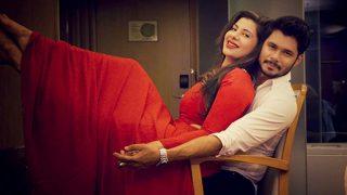 Sambhavna Seth And Avinash Dwivedi Celebrate First Marriage Anniversary In The Most Romantic Way
