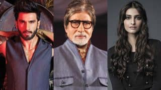 Ranveer Singh, Akshay Kumar, Sonam Kapoor And Other Young Actors Who Got Scoldings from Amitabh Bachchan For Not Replying to His Messages