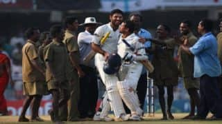 Sachin Tendulkar Was in Tears After Winning 2008 Chennai Test Right After 26/11 Mumbai Attacks