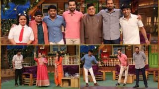 The Kapil Sharma Show 2 July 2017: Pathan brothers Irfan and Yusuf's secrets gets LEAKED on the show
