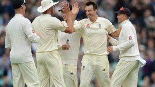ओवल टेस्टः इंग्लैंड ने दक्षिण अफ्रीका पर ली 252 रन की बढ़त, पहले ही टेस्ट में जोंस ने झटके 5 विकेट