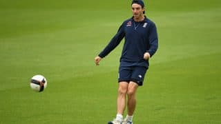 Toby Roland-Jones Gets England Call For Third Test Against South Africa