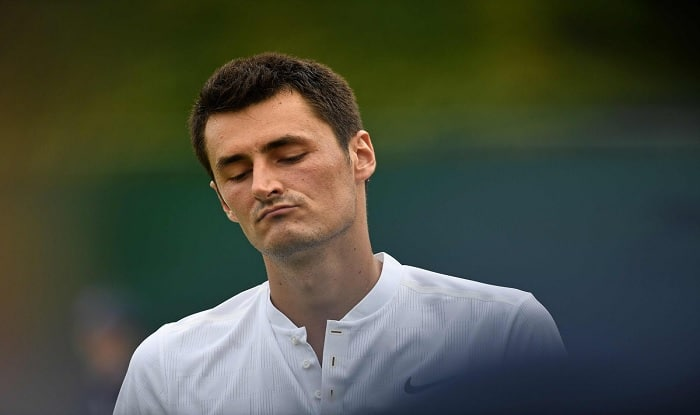 Aussie Tennis Star Slammed After Bizarre Wimbledon Post-Match Interview