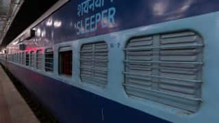 CAG Says Railways Earned Rs 11 Crore as 'Superfast' Surcharge but Trains Remained Late 95% Time