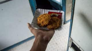 IRCTC Orders Enquiry Into Complaint on Food of Duronto Express