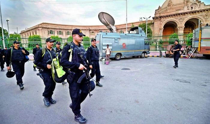 Explosive inside Assembly: NIA to probe, stringent security announced
