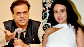 Suchitra Krishnamoorthi Hits Back At Abu Azmi For His Sexist Comments Against Her