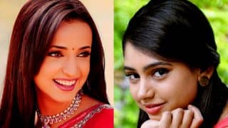 Ghulaam: Niti Taylor OUT, Sanaya Irani IN, Here's Why!