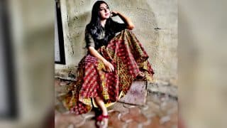 Why Is Ghulaam Actress Niti Taylor Learning Pottery?