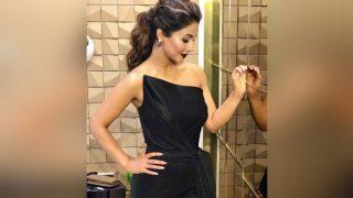 Yeh Rishta Kya Kehlata Hai Fame Hina Khan Has Won Khatron Ke Khiladi Season 8?
