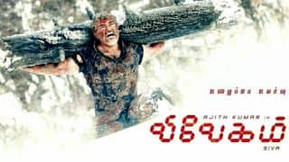 Vivegam Song Thala Viduthalai: The Visuals Of Ajith's Number Will Throw Fans Into A Tizzy