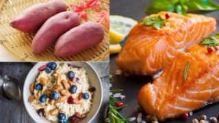 Eat These 5 Foods When You are Exhausted!