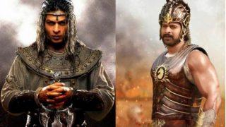 शाहरुख ने बनाया मास्टर प्लान, 'बाहुबली' की तरह मचाएंगे धमाल