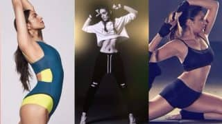 These 5 Videos Of Bollywood Actresses Working Out Will Give You All The Inspiration You Need To Get Fit