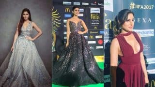 IIFA 2017: Here Are The 6 Best Dressed Celebs Who Dazzled at The IIFA Red Carpet