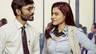 VIP 2 Lalkar Trailer: Will Dhanush And Kajol's Political Game Drama Be A Blockbuster? Watch Video