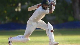 Virat Kohli Caught Swearing on Mic During India vs South Africa 2nd Test