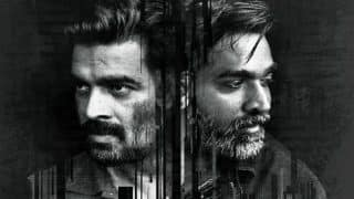 Neeraj Pandey To Make The Hindi Remake Of R Madhavan And Vijay Sethupathi Starrer Tamil Film, Vikram Vedha
