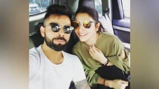 Anushka Sharma And Virat Kohli Shopping For Groceries In New York Make Us Feel Like They Are One Of Us