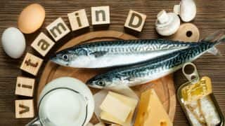 Foods Rich in Vitamin D: 5 Best Foods You Should Eat To Get Vitamin D