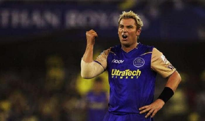 Sahne Warne had won the 2008 IPL for Rajasthan Royals. (Getty Image)