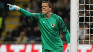 Juventus Sign Goalkeeper Wojciech Szczesny From Arsenal on Four-Year Contract