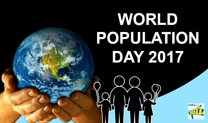 World Population Day Quotes Slogans Best Sayings On Overpopulation To Read 2017