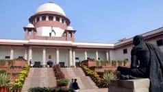Privacy a Fundamental Right, But Subservient to Right to Life: Centre Tells Supreme Court