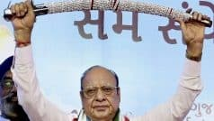Three Gujarat Congress MLAs, Including Chief Whip, Jump Ship to BJP
