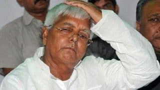 Fodder Scam Case: Truth Will Win, Tweets Lalu Prasad Yadav After Conviction