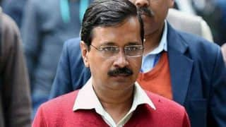Arvind Kejriwal Takes a Break From Politics, to Attend Vipassana Session From September 10 in Igatpuri