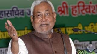 Bihar Chief Minister Nitish Kumar Snubs Centre's Pradhan Mantri Fasal Bima Yojana, Launches Rajya Fasal Sahayata Yojana Instead