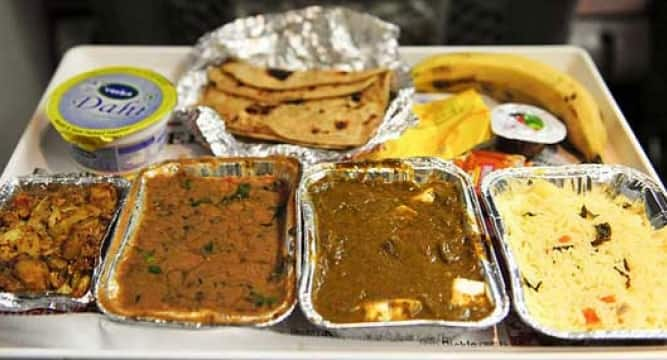 Food served by Indian Railways' catering services unfit for consumption: CAG report