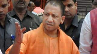 Crime Figures Down Compared to Akhilesh Yadav's Tenure, Criminals Will Commit Suicide in Fear of Law: Yogi Adityanath