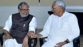 New Bihar Cabinet takes Oath: 14 Ministers From Nitish Kumar's JD(U), 11 From BJP, 1 From LJP – Check Full List