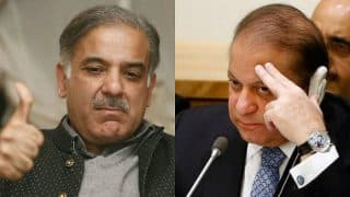 नवाज शरीफ यांचे बंधू शाहबाज शरीफ होणार पाकिस्तानचे नवे पंतप्रधान