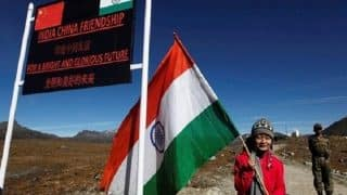 No Room For Negotiations on Doklam, India Will Face 'Embarrassment' if Troops Not Withdrawn: Chinese State Media
