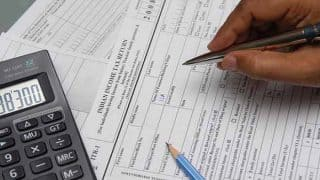 Income Tax Returns Should be Filed by July 31, No Plan to Extend Deadline: I-T Department