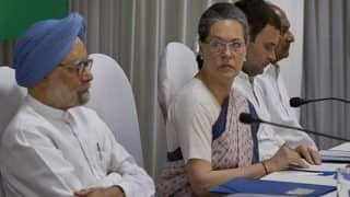 Presidential Poll Crucial, Cannot Allow India to Become Hostage to Communal and Divisive Vision: Sonia Gandhi